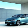 VW Golf c полным приводом получил пятый Haldex