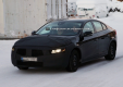 Volvo S60 2014 получил рестайлинг внешней передней части и обновленный интерьер