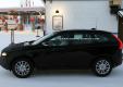 Обновленный XC60 от Volvo — шпионские фотографии