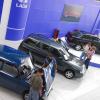 Автолюбители смогут заказать автомобили Lada в онлайн-режиме.