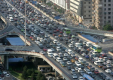 В Китае общее число автомобилей превысило 240 миллионов