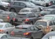 В России зарегистрирована 50,5 миллионов автомобилей