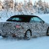 Встречайте новый изящный четырехместный кабриолет Audi S3 на 296 л.с.