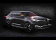 Корейский автопроизводитель представит новый концепт внедорожника.