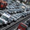 Собственная система оповещения о пробках Москвы запущена в работу