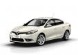 Компания Renault снизила цена на новую модель Fluence