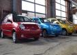 Отечественный граждане смогут за 500 000 рублей приобрести электромобиль