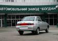 Корпорация «Богдан» выставила черкасский автозавод на аукцион