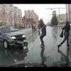 Авария на дорогах Беларусии