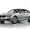 Немецкий концерн BMW представил хэтчбек 3 серии на автосалоне в Женеве