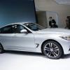 Российская стоимость обновленного BMW-3 GT стартует с отметки 1,5 млн.рублей