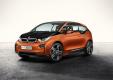 Концепт BMW i3 купе дебютирует в Женеве, улучшая характеристики деталей