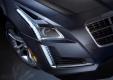 Раскрыты новые подробности о Cadillac CTS