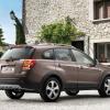 Chevrolet Captiva получил обновления для Женевского автосалона