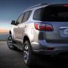 Новый Chevrolet Trailblazer оценен в 1,4 миллиона рублей