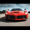 Дебют новой модели от Ferrari в Женеве