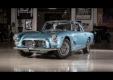 Джей Лено показывает свой недавно восстановленный Maserati 3500 GTi