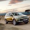 Новый Ford Kuga оценен в 899 тысяч  рублей