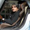 Дизайнер компании Porsche будет разрабатывать автомобили Chery