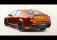 Holden Commodore показывает новый SS V, похожий на Chevrolet SS 2014