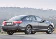 Стартовая стоимость новой Honda Accord оценена в 1,1 млн. рублей