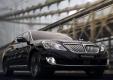 На автовыставке в Нью-Йорке состоится дебют рестайлингового Hyundai Equus