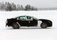Новый седан Hyundai Genesis 2014 получил полный привод.