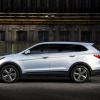 Hyundai Grand Santa Fe будет на Женевском автосалоне
