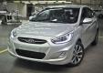 Новый Hyundai Solaris получил обогрев руля