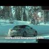 Испытания инженеров BMW на зимней дороге 2-Series купе и кабриолетов