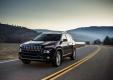 Jeep Cherokee 2014 официально представлен