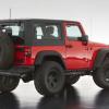На автошоу в США состоится дебют шести новых моделей Jeep