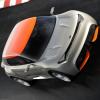 Новый концепт Provo от Kia, подготовленный к женевскому автосалону
