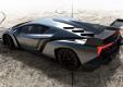 Ультра-эксклюзивный Lamborghini Veneno