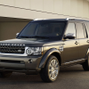 Фото Land Rover Discovery 4 hse Luxury 2012