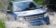 Фото Land Rover Freelander 2 sd4 2012