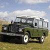 Фото Land Rover III lwb 1971-85