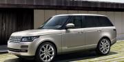 Фото Land Rover Range Rover Autobiography 2013