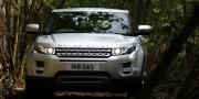 Фото Land Rover Range Rover Evoque coupe si4 Prestige UK 2011
