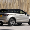 Фото Land Rover Range Rover Evoque sd4 dynamic uk 2011