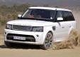 Фото Land Rover Range Rover Sport Autobiography 2012