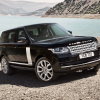 Фото Land Rover Range Rover uk 2013