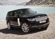 Фото Land Rover Range Rover uk 2013