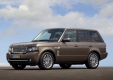 Фото Land Rover Range Rover westminster 2013