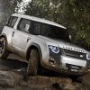 Фото Land Rover dc100 concept 2011