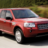 Фото Land Rover lr2 hse 2008