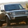 Фото Land Rover lr4 2009
