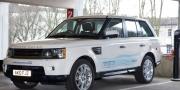 Фото Land Rover range e 2011