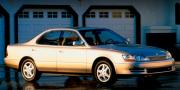 Фото Lexus ES 300 1992-96