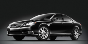 Фото Lexus ES touring edition 2011